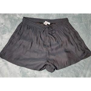 Flowy dress shorts